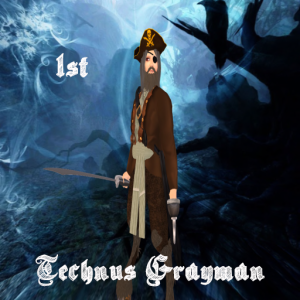 Technus Grayman
